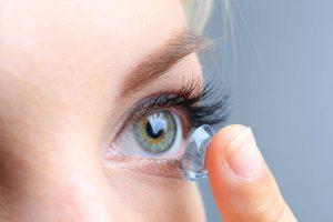Contact Lens Services